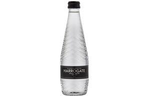 Harrogate - Glass - Still - 24x330ml