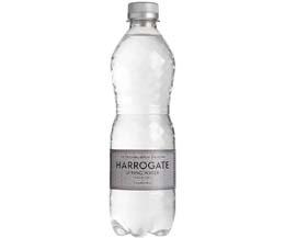 Harrogate - Sparkling - 24x500ml