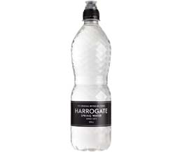 Harrogate - Sportscap - Still - 20x750ml