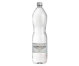 Harrogate - Sparkling - 12x1.5L