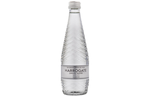 Harrogate - Glass - Sparkling - 24x330ml