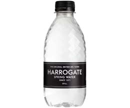 Harrogate - Pet -  Still - 30x330ml