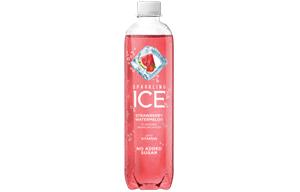 Sparkling Ice - Strawberry Watermelon - 12x500ml