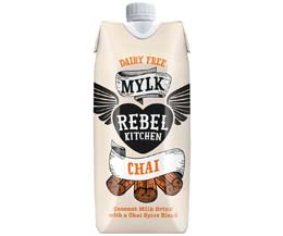 Rebel Kitchen Coconut Mylk - Chai - 12x330ml