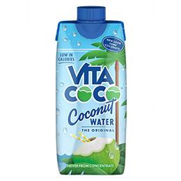 Vita Coco - Pure Coconut Water - 12x500ml