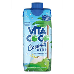 Vita Coco Coconut Water - Pure - 12x330ml