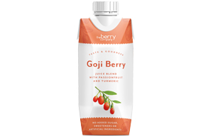 Berry Juice Co - Goji Berry - 12x330ml
