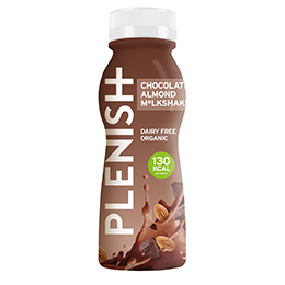 Plenish M*Lk - Chocolate Almond - 8x250ml
