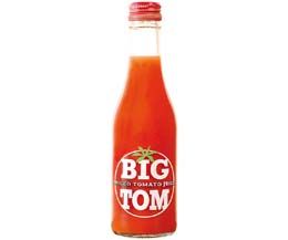 Big Tom - Spicy Tomato - 24x250ml