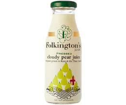 Folkingtons - Pear - 12x250ml Glass