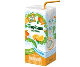 Tropicana Kids - Orange - 24x200ml