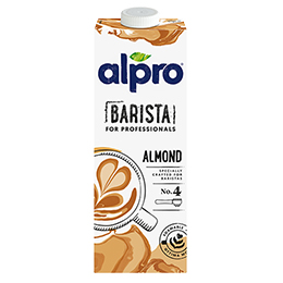 Alpro Professionals - Single Carton 1x1L - Almond