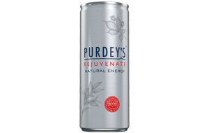 Purdeys Can - Rejuvenate - 12x250ml