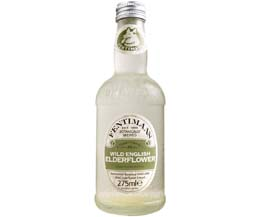 Fentimans - Elderflower - 12x275ml Glass