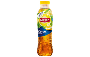 Lipton Ice Tea - Lemon - 12x500ml