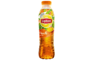 Lipton Ice Tea - Peach - 12x500ml