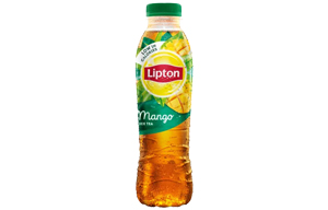 Lipton Ice Tea - Mango - 12x500ml