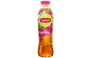 Lipton Ice Tea - Raspberry - 12x500ml