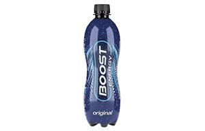 Boost Energy - Pet - Original - 12x500ml