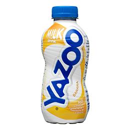 Yazoo - Banana - 10x400ml
