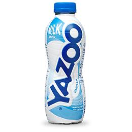 Yazoo - Vanilla - 10x400ml