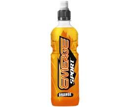 Emerge Sport - Orange - 12x500ml