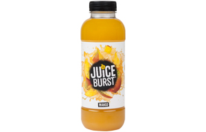 Juice Burst - Mango - 12x500ml