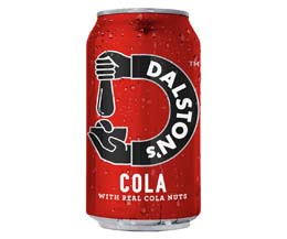 Dalston'S - Cola - 24x330ml