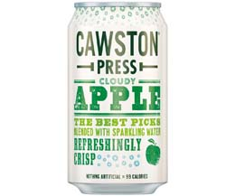 Cawston Press Cans - Cloudy Apple - 24x330ml