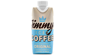 Jimmy's Iced Coffee - Original - 12x330ml