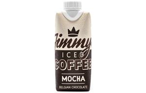 Jimmy'S Iced Coffee - Mocha - 12x330ml