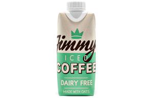 Jimmy'S Iced Coffee - Dairy Free - 12x330ml