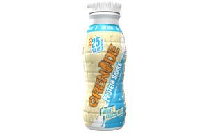 Grenade Shake - Carb Killa - White choc cookie - 8x330ml