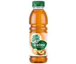 Sun Magic Ice Tea - Peach - 12x500ml