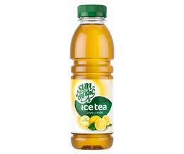 Sun Magic Ice Tea - Lemon - 12x500ml
