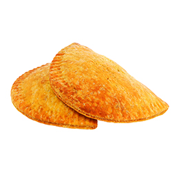 Port Royal - Frozen Jamaican Vegetable Patty - 20x140g