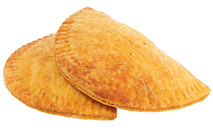 Port Royal - Frozen Jamaican Chicken Patty - 20x140g