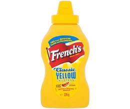 French'S American Classic Mustard - 8x226G