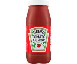 Heinz - Tomato Ketchup - 1x2.15L