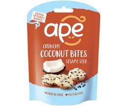 Ape Crunch Bites - Sesame - 10x30g