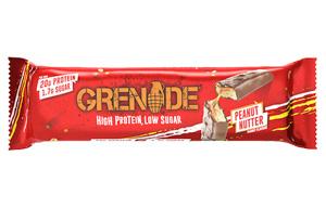 Grenade - Carb Killa Bar - Peanut Nutter - 12x60g