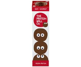 Protein Balls - Tubes - Goji & Coconut - 10x23g