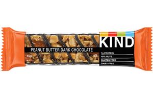 Kind Bar - Peanut Butter & Dark Chocolate - 12x40g