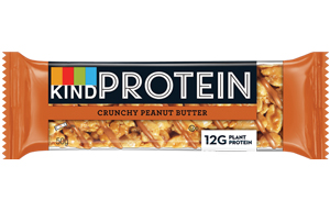 Kind Protein Bar - Crunchy Peanut Butter - 12x50g