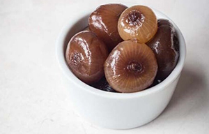 Borettane Onions in Balsamic Vinegar - 1x2.5kg