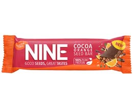 Nine - Cocoa Orange - 20x40g