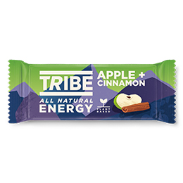 Tribe - Infinity Energy - Apple & Cinnamon - 16x50g