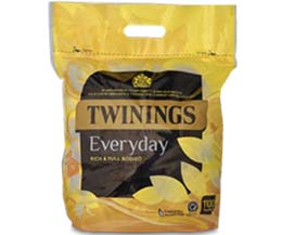 Twinings - Everyday - Tea Bags - 1x1200