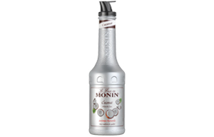 Monin - Plastic - Coconut Puree - 1x1L