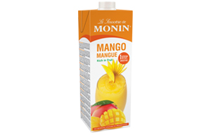 Monin - Carton - Mango Smoothie - 1x1L